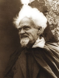 Gerald Gardner - The History of Wicca